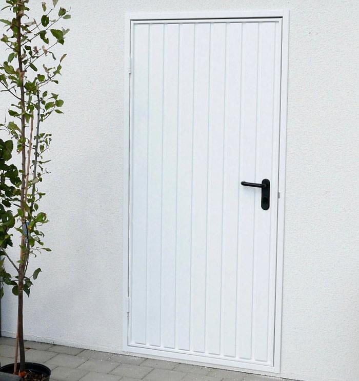 Ausstattung Tür