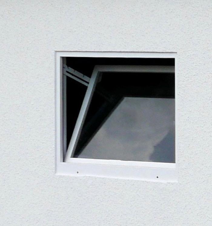 Ausstattung Fenster
